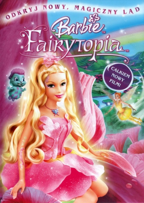 Barbie: Wróżkolandia