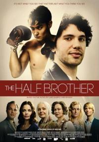 Halvbroren (2013) plakat
