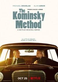 The Kominsky Method (2018) plakat