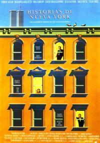 Nowojorskie opowieści (1989) plakat