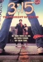 3:15 - godzina kobry (1985) plakat