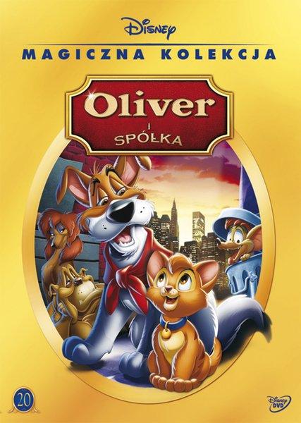 Oliver i spółka
