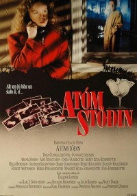 Atómstöðin (1984) plakat
