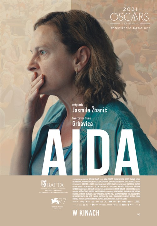 Aida (2020) - Filmweb