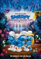 plakat - Smerfy: Poszukiwacze zaginionej wioski (2017)