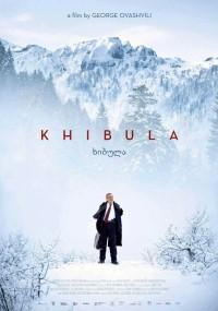 Khibula (2017) plakat