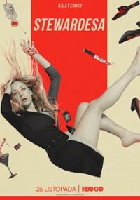 Stewardesa (2020) plakat