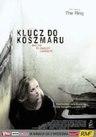 plakat - Klucz do koszmaru (2005)