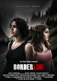 Borderline (2017) plakat