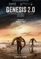 plakat - Genesis 2.0 (2018)