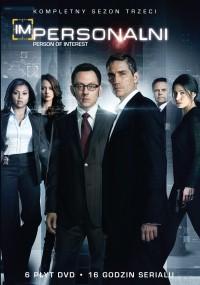 Impersonalni (2011) plakat