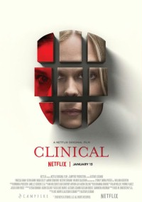 Clinical (2017) plakat