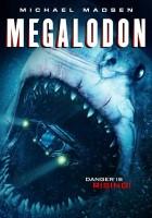 plakat - Megalodon (2018)