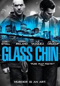 Szklana szczęka (2014) plakat