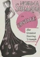Upstage (1926) plakat