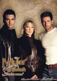 Serce z kamienia (2004) plakat