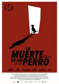 Śmierć psa (2019) plakat