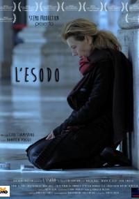 L'esodo (2017) plakat