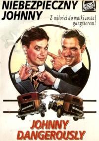 Niebezpieczny Johnny (1984) plakat