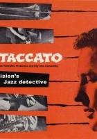 Johnny Staccato (1959) plakat