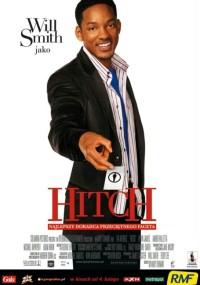 Hitch: Najlepszy doradca przeciętnego faceta (2005) plakat