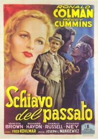 Spóźniony George Apley (1947) plakat