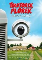 plakat - Traktorek Florek ratuje farmę (2017)