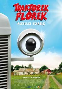 Traktorek Florek ratuje farmę (2017) plakat