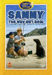Sammy, the Way-Out Seal (1962) plakat