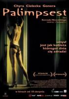 plakat - Palimpsest (2006)