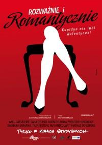 Rozważnie i romantycznie (2012) plakat