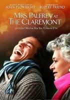 Pani Palfrey w hotelu Claremont