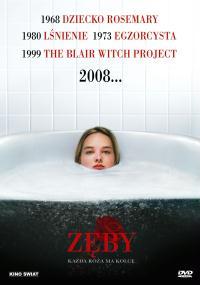 Zęby (2007) plakat