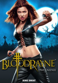 BloodRayne 2: Uwolnienie