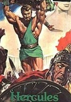 Maciste contro i Mongoli (1963) plakat