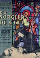 plakat - Le sorcier du ciel (1949)