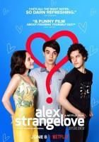 plakat - Alex Strangelove (2018)