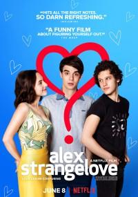 Alex Strangelove (2018) plakat