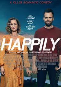 I szczęśliwie (2021) plakat