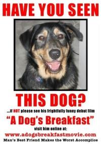 Śniadanie dla psa (2007) plakat