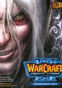 Warcraft III: The Frozen Throne (2003) plakat