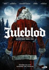 Juleblod (2017) plakat