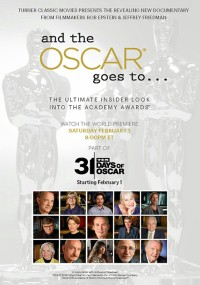 And the Oscar Goes To... (2014) plakat