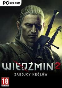 Wiedźmin 2: Zabójcy królów (2011) plakat