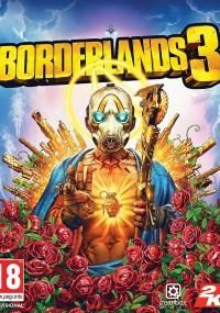 Borderlands 3 (2019) plakat