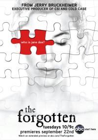 Bezimienni (2009) plakat
