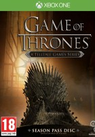 plakat - Game of Thrones - A Telltale Games Series (2014)