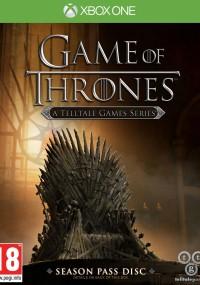 Game of Thrones - A Telltale Games Series (2014) plakat