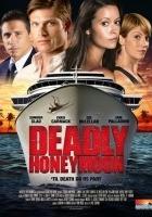 plakat - Zabójczy miesiąc miodowy (2010)