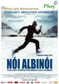 Noi Albinoi (2003) plakat